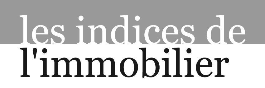 Indices Immobiliers - IRL, ICC, ILC, ILAT